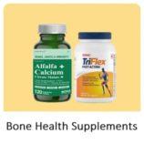 Bone health supliments